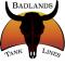 Badlands Tank Lines