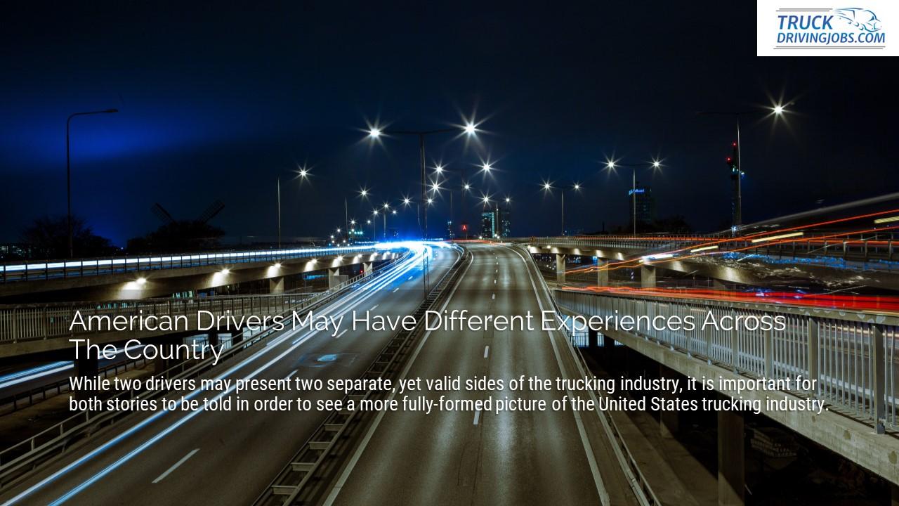 American Driver Network TruckDrivingJobs.com Slide4