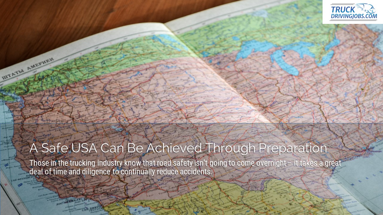 Safe Travel USA Truckers TruckDrivingJobs.com Slide7
