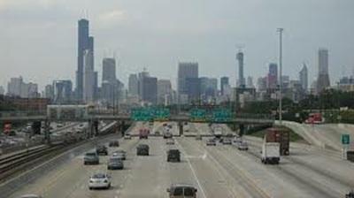 Illinois - City Truck Drivers