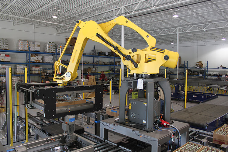 global automated material handling equipment market This latest research report by fior markets namely, global automated material handling equipment market 2018 by manufacturers, regions, type and application, forecast to 2023 studies the market trends and technological updates of automated material handling equipment.