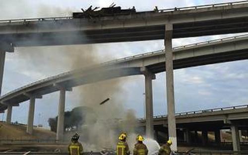 I-20 fiery crash