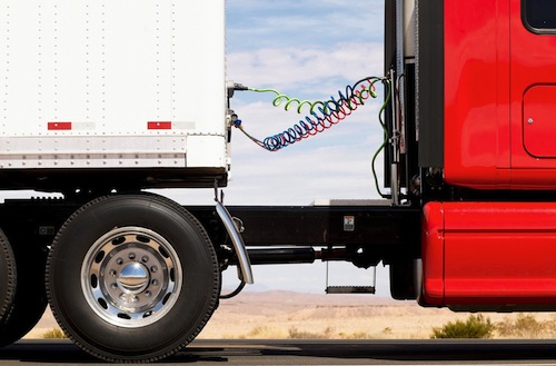 trucking industry warned about hackers