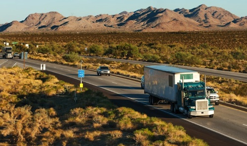 truck driver wages increase