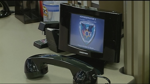 Jefferson Parish 911 Dispatch