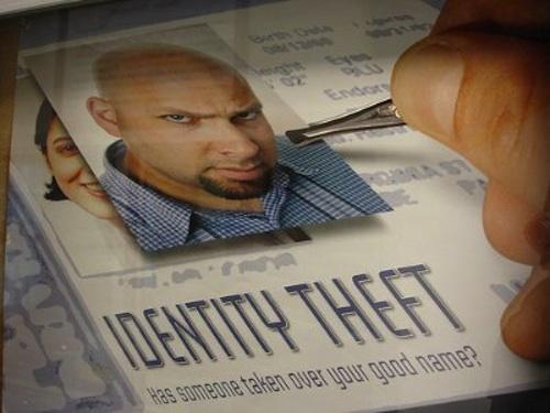 truck driver identity theft