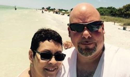 truck driver Robert Drewelus dead