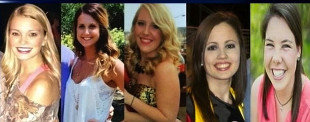 Nursing Students Killed in Crash