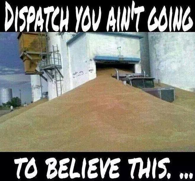 A Dispatcher-Driver Relationship And Understanding Dispatch