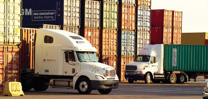 The Indsutry of Intermodal Trucking Jobs