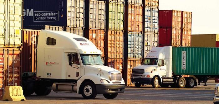 Jobs In Trucks >> The Indsutry Of Intermodal Trucking Jobs