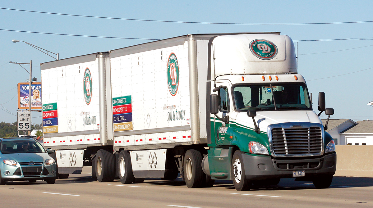 Old Dominion Freight Line to Expand With Six Service Centers