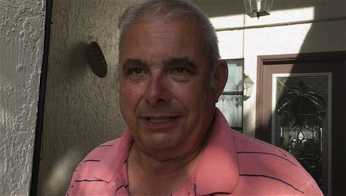 Frank Baressi