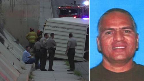 Robert Castorena killed while riding bike