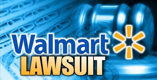Wal-Mart Lawsuit