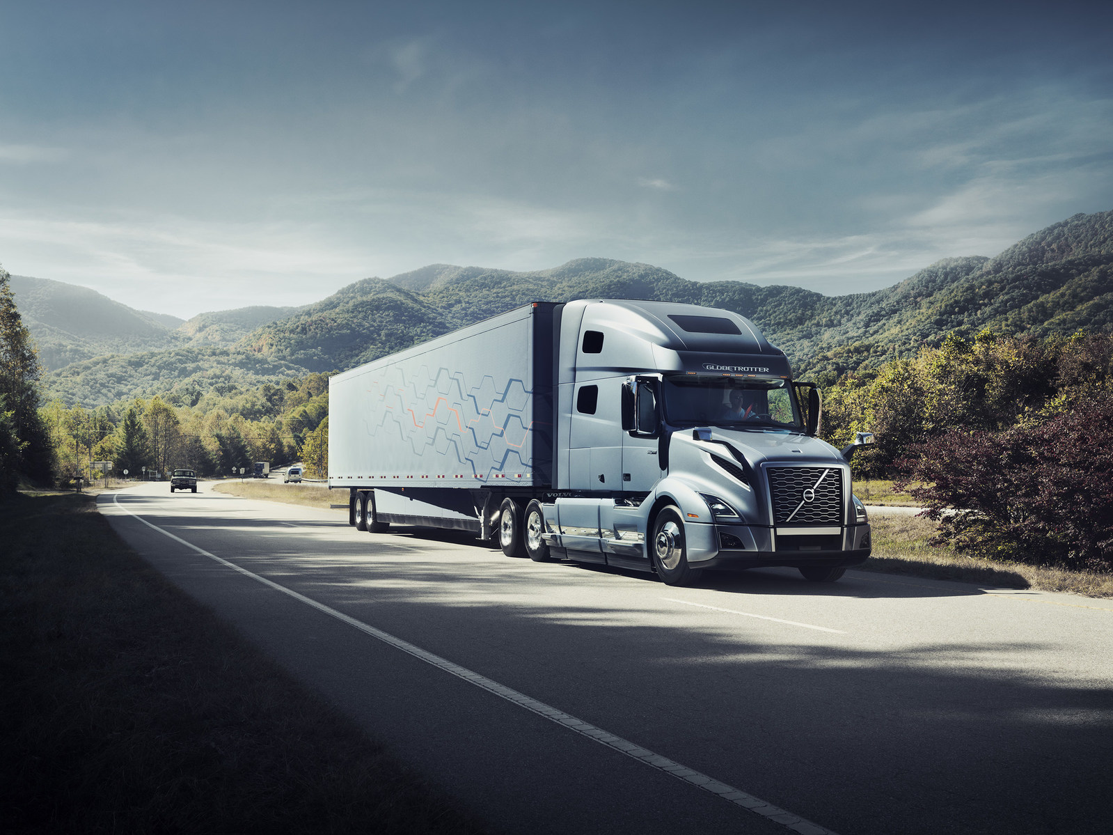 Volvo Trucks North America Head Exits; Acting President Named