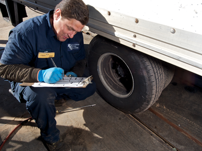 Getting The Most Out Of Pre Trip And Post Trip Inspections