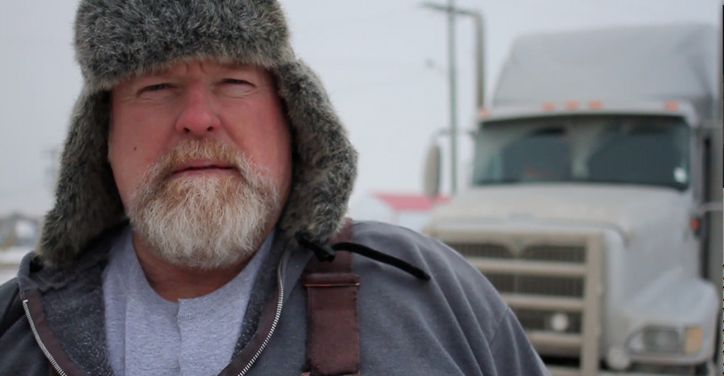 Hugh ice road truckers fired
