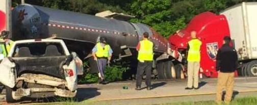 Georgia Fatal Crash