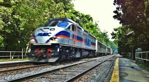 shooter dead on train tracks