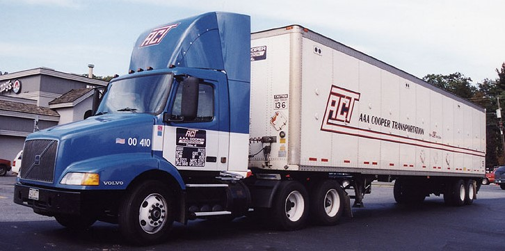 AAA Cooper Transportation Picture