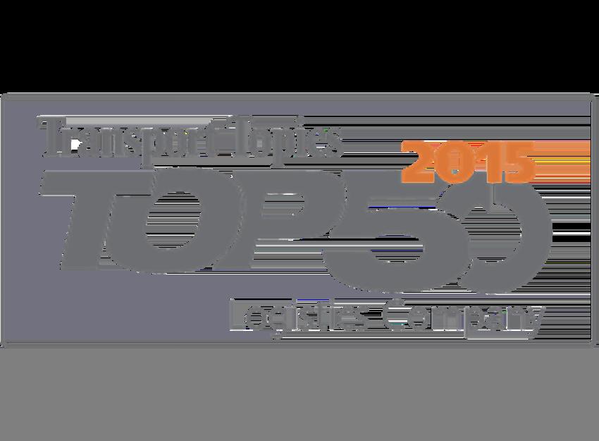 G&D Integrated Ranks Among Transport Topics' Top 50 Logistics Companies