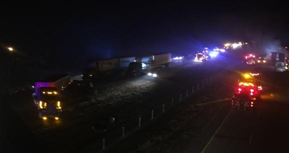 I-49 crash
