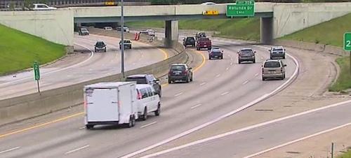Michigan Highway Shootings