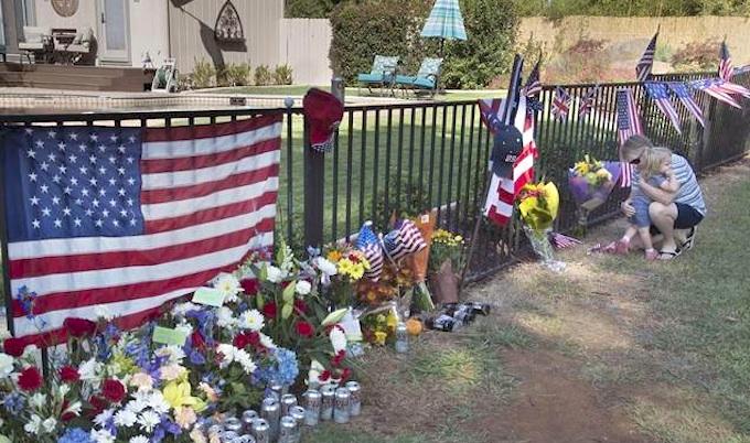 Kurt Von Tillow memorial