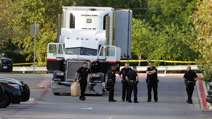 Investigation continues in deadly smuggling operation
