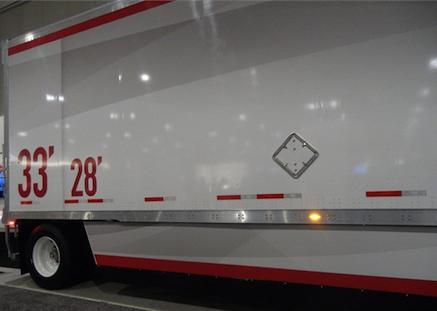 33 inch trailer