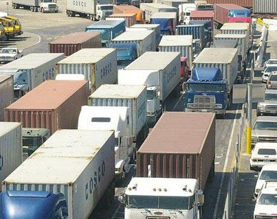Port Truck Drivers