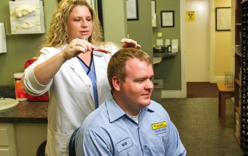 hair testing truck drivers