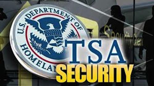 TSA warns trucking about vehicle terrorist attacks