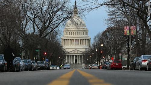 Congress rolls back HOS rules